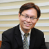 Dr Alex Lin, Head of Infocomm Investments Pte Ltd