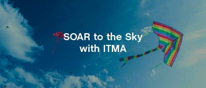 SOAR to the Sky with ITMA